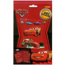 stickervellen Cars 240 stickers