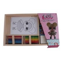 L.O.L surprise kleurset 19-delig