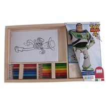 Toy Story 4 kleurset 19-delig