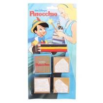 kleurset Pinokkio 7-delig