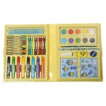kleurset Minions 42-delig