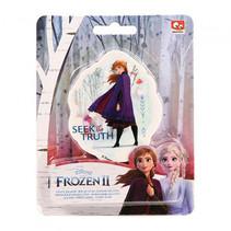 Frozen 2 Anna gum wit
