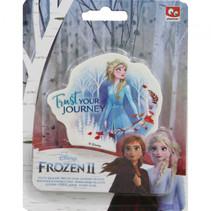 Frozen 2 Elsa gum wit