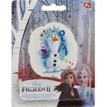 Frozen 2 Olaf gum wit