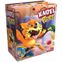 kinderspel Knoeipoes junior