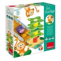 kinderspel Go Gorilla!