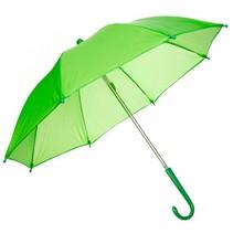 paraplu 50 cm groen