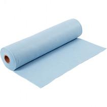 hobbyvilt Felt 500 x 45 cm lichtblauw