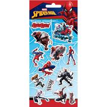 stickers Spider-Man jongens vinyl