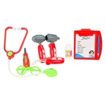 Toi-Toys dokters set 10-delig