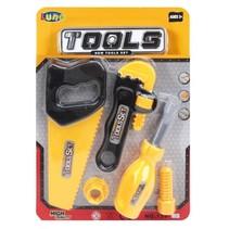 speelgoed gereedschapset 5-delig pijptang