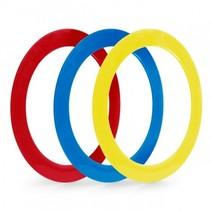 jongleerringen 32 cm 3-delig