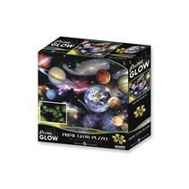 3D-puzzel Zonnestelsel karton 100 stuks