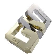 breinbreker Cast G&G zilver/goud
