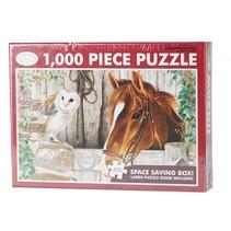 legpuzzel paard 1000 stukjes