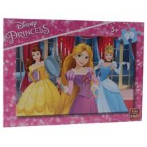 legpuzzel 99 stukjes Disney Princess
