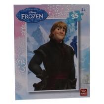 mini legpuzzel Frozen - Kristoff 35 stukjes