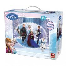 vloerpuzzel Disney Frozen 24 stukjes