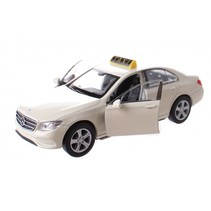 Mercedes taxi beige 11,5 cm