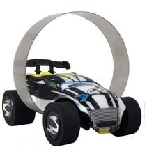 Trixx 360 Single Trick Ramp zwart/geel/wit