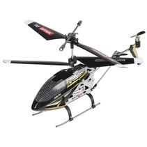 RC Helikopter C909 25 cm zwart