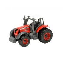 tractor Farm 8000 7 cm rood