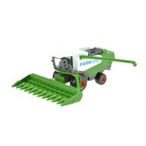 landbouwvoertuig 600 Cutter 8 cm groen