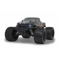 RC Skull monstertruck 1:10 2,4G zwart