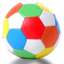 Softbal 15 cm 6 kleuren