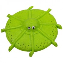 splash bal Squid Disk 15 cm groen