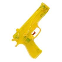 waterpistool geel 19 cm