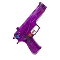 waterpistool paars 19 cm