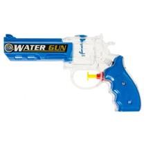 waterpistool Water Gun 16 cm blauw