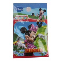 Mickey Mouse Clubhouse magneet (#12)