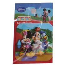 Mickey Mouse Clubhouse magneet (#7)