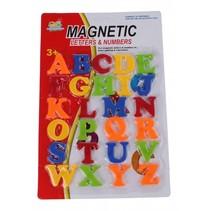 magnetische hoofdletters 26-delig