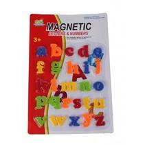 magnetische letters 26-delig