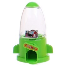 kauwgomballen automaat 10,5 cm groen