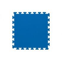 speelmatten blauw junior 50 x 50 cm