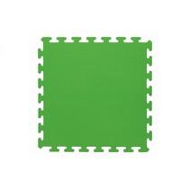 speelmatten groen junior 50 x 50 cm