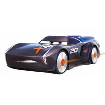 racebaanauto Go!!! Disney-Pixar Cars Jacson Storm