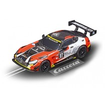 Digital 143 racebaanauto Mercedes-AMG GT3 1:43 rood
