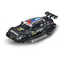 Digital 143 racebaanauto BMW M4 DTM 1:43 zwart
