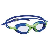 zwembril Biarritz polycarbonaat junior blauw/groen