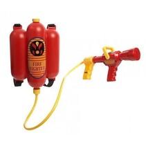 brandweerspuit waterpistool