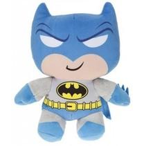 Gift-knuffel Batman pluche 22 cm blauw