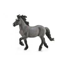 Paarden XL IJslandse hengst 16 cm
