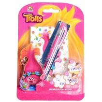 Trolls uitwisbare pen