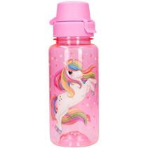 drinkfles Naya meisjes 400 ml Pet roze