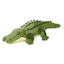 knuffel Mini Flopsie krokodil 20,5 cm